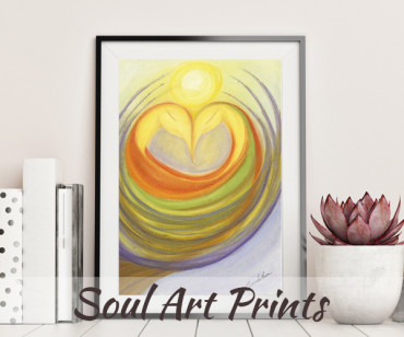 Soul Art Prints